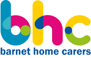 Barnet Home Carers Logo
